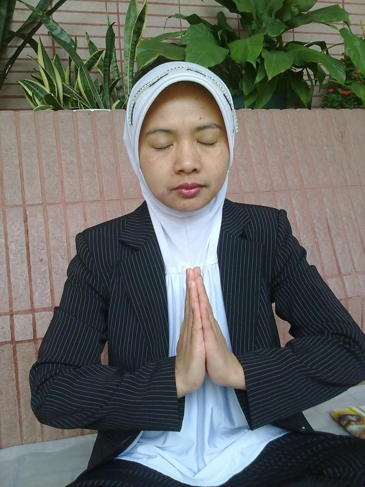 Zikir Dan Kontemplasi Dalam Tasawuf Doa