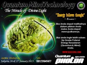 Mind Photon