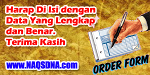 Form Icon NAQS DNA