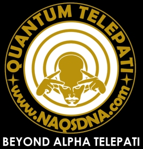 TELEPATI GOLD BEYOND ALPHA